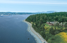 Whales, Bears, Cities, and Nature – Escape to Vancouver IslandWhales, Bears, Cities, and Nature – Escape to Vancouver Island