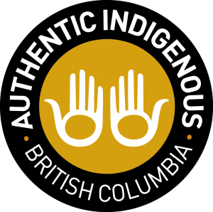 Authentic Indigenous logo