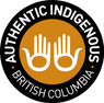 ITBC Authentic Indigenous Logo