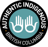 The ITBC Authentic Indigenous logo in teal