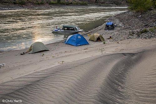 British Columbia; Canada; Chris Harris; Fraser River Canyon; Cariboo-Chilcotin;