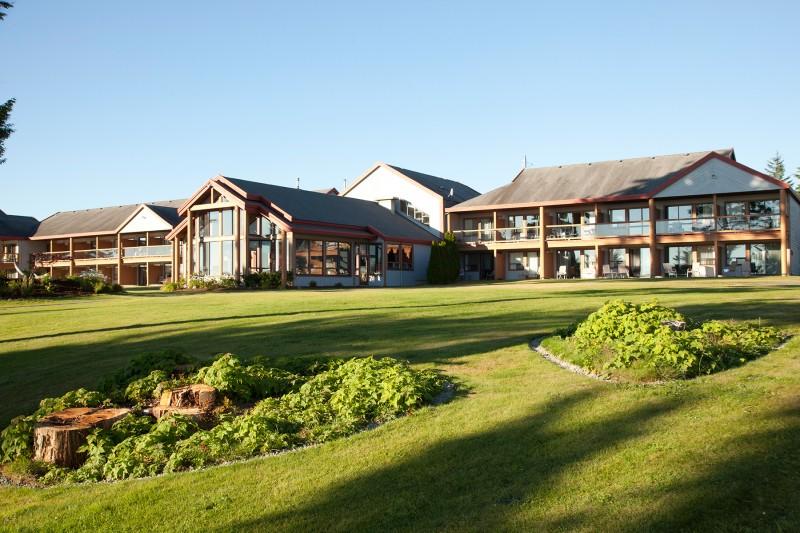 Best Western Tin Wis Resort_image