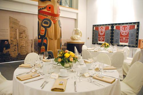 Bill Reid Gallery Dinner Event 2_1
