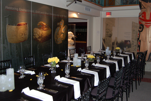 Bill Reid Gallery Dinner Event_1