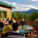 CrossRiver Wilderness Centre &  Tours_image