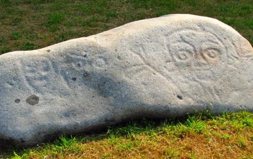 Nuyumbalees Cultural Centre SocietyPetroglyphs