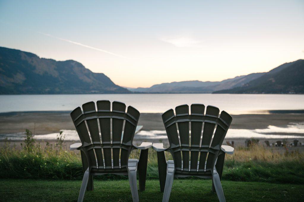 Quaaout - Beach Chairs