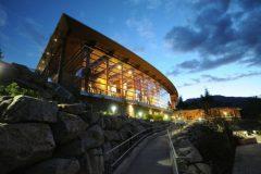 Squamish Lil'wat Cultural Centre_image