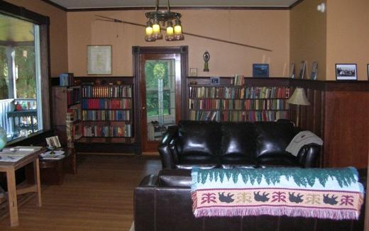 Sasquatch-Livingroom
