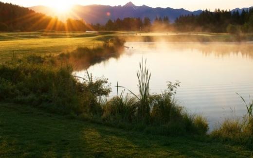 St. Eugene Golf Resort Casinoff