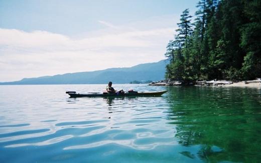 Talaysay-kayak