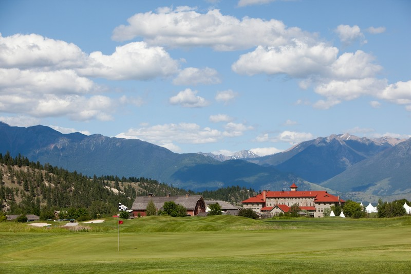 St. Eugene Golf Resort Casino_image