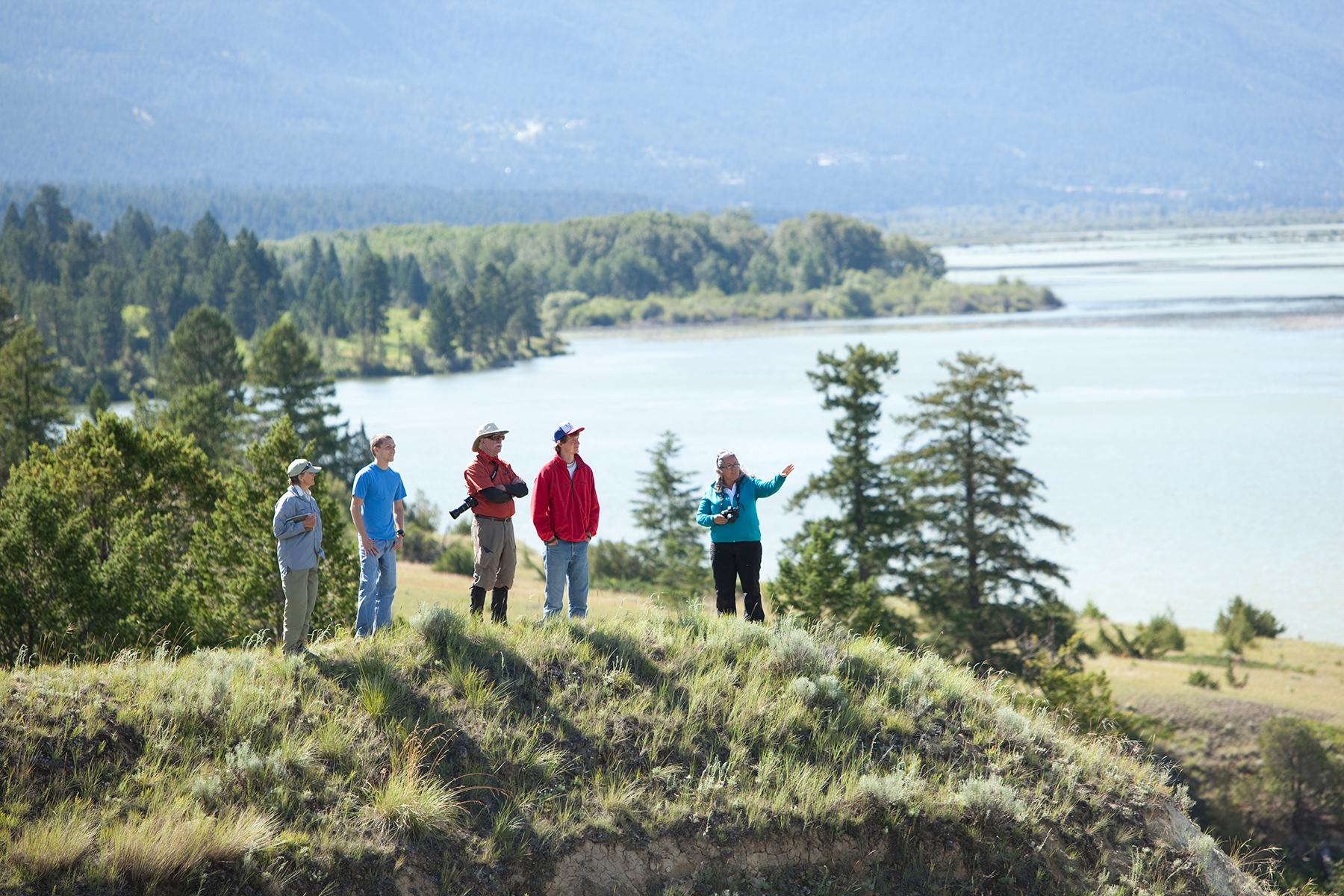 Discover What To Do From Vancouver To Calgary Along The