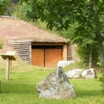 Tuckkwiowhum Heritage Interpretive Village_image