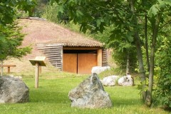 Tuckkwiowhum Heritage Interpretive Village_image