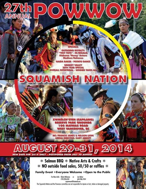 august powwow flyer 2014