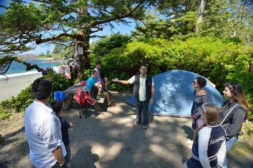 Wya-Point-Beach-Front-Camp-Site