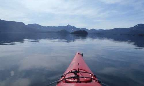 Haida Style Expeditions - Kayak Tour