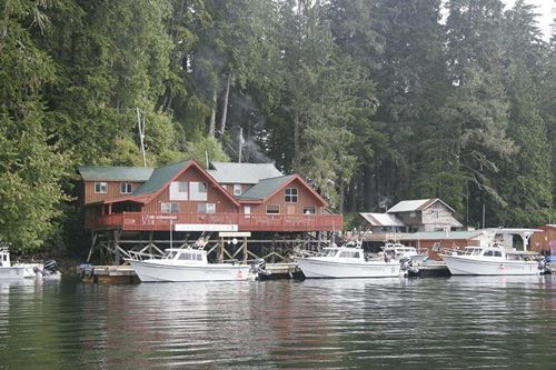 Walters Cove Resort_image