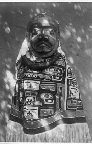 Edward Curtis, Chilkat