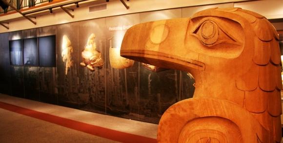 Bill Reid Gallery