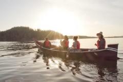 T'ashii Paddle School