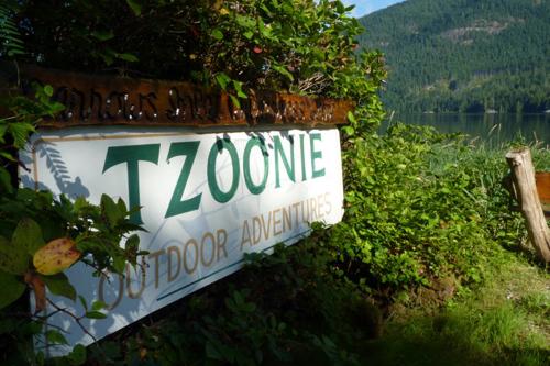 Tzoonie Wilderness Resort_image