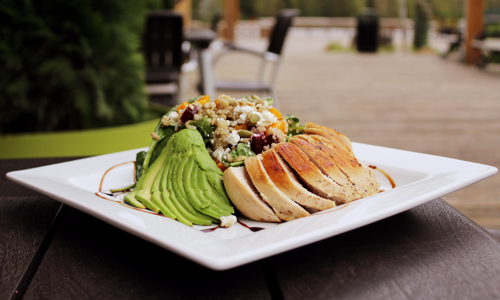 lelem-salad