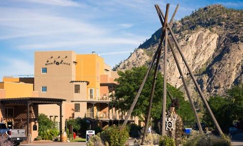 Spirit Ridge Resort