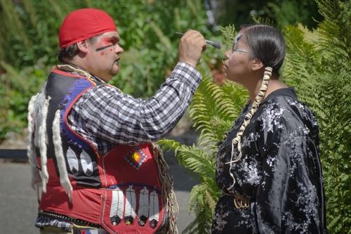Aboriginal Day in Victoria