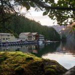 The Lodge at Englefield Bay_image