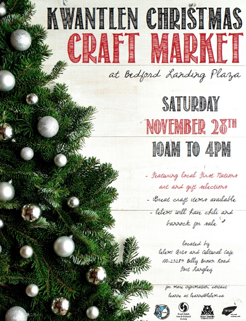 kwantlen-christmas-craft-fair