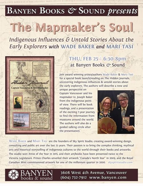 map-maker-posterEVENT