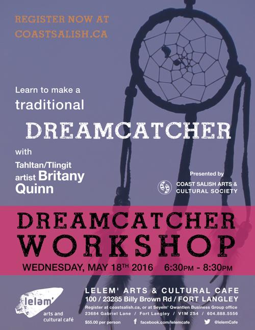 Britany-Quinn-dreamcatcher-workshop-lelem