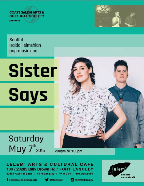 Sister-Says-poster