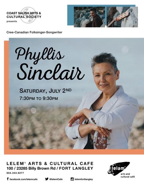 Phyllis-Sinclair-event