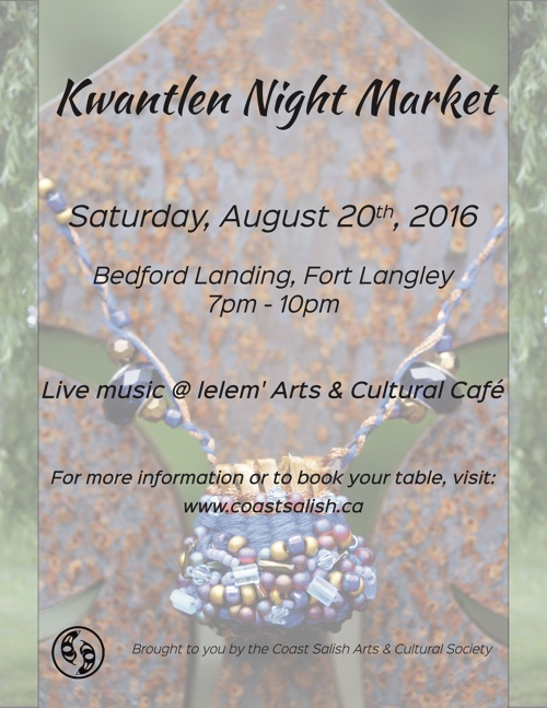 kwantlen-night-market