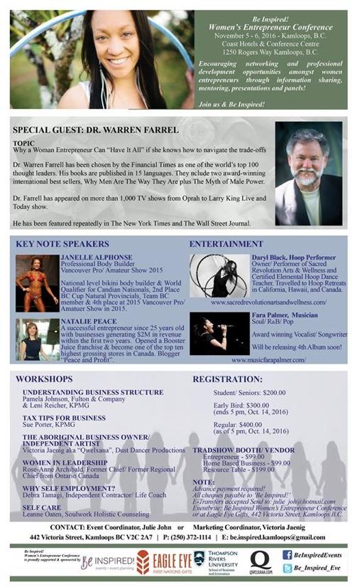 womens-entrepreneur-conference-poster