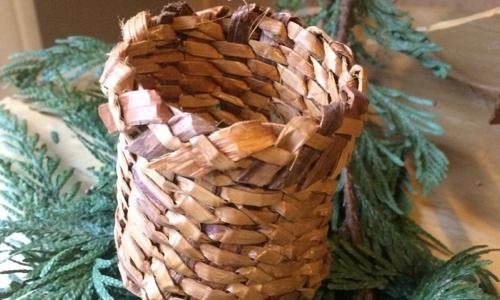 Woven-Cedar-Baskets-Spapium-Farm