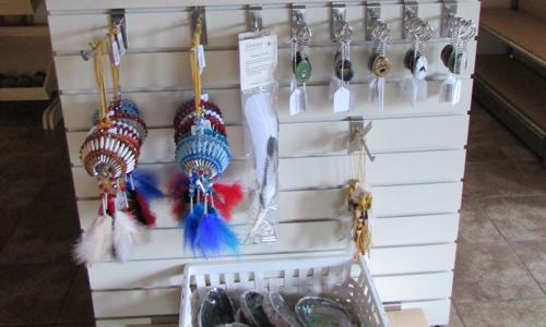 native-smudge-supplies