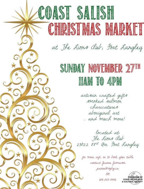 coast-salish-christmas-market-poster