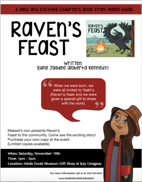 haida-heritage-centre-ravens-feast-launch