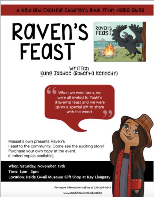 haida-heritage-centre-ravens-feast-launch