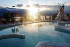 Ainsworth Hot Springs Resort_image