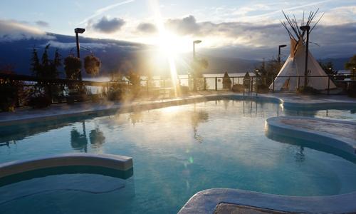 Ainsworth Hot Springs Resort_image