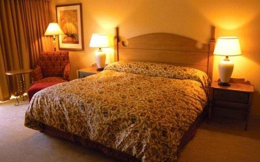 St-Eugene-bedroom