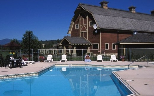 St-Euguene-pool