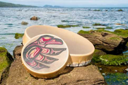 The Drum: Heartbeat of our Indigenous Cultures - Indigenous Tourism BC