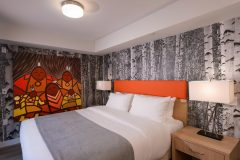 Skwachays: Indigenous Art Hotel