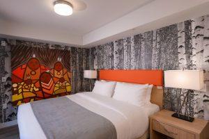 Skwachays: Indigenous Art Hotel